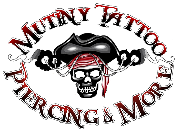 Mutiny Tattoo & Piercing Studio